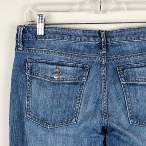 Banana Republic Jeans - BANANA REPUBLIC   Bootcut Denim Jeans 29/8R